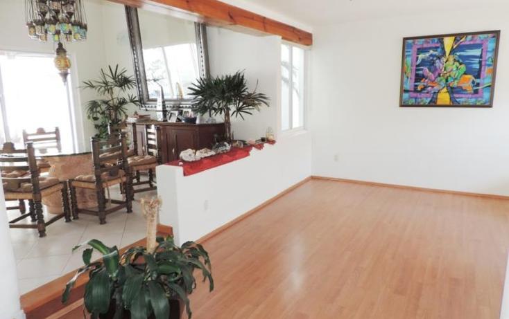 Foto de casa en venta en  160, chapultepec, cuernavaca, morelos, 802069 No. 04