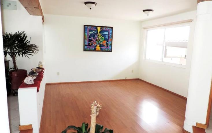 Foto de casa en venta en  160, chapultepec, cuernavaca, morelos, 802069 No. 05