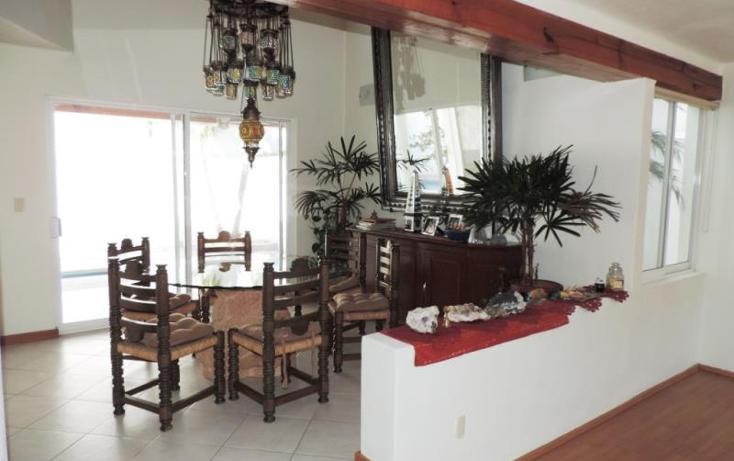 Foto de casa en venta en  160, chapultepec, cuernavaca, morelos, 802069 No. 06