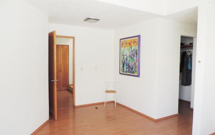 Foto de casa en venta en  160, chapultepec, cuernavaca, morelos, 802069 No. 08