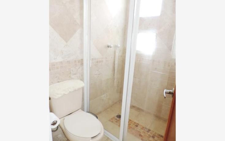 Foto de casa en venta en  160, chapultepec, cuernavaca, morelos, 802069 No. 10