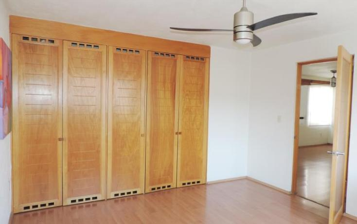 Foto de casa en venta en  160, chapultepec, cuernavaca, morelos, 802069 No. 11