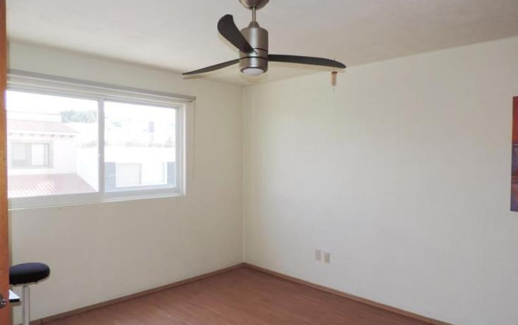 Foto de casa en venta en  160, chapultepec, cuernavaca, morelos, 802069 No. 12