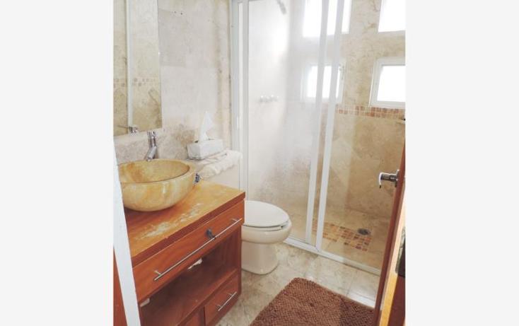 Foto de casa en venta en  160, chapultepec, cuernavaca, morelos, 802069 No. 15