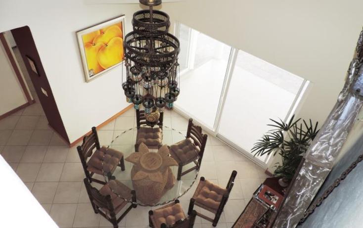 Foto de casa en venta en  160, chapultepec, cuernavaca, morelos, 802069 No. 18