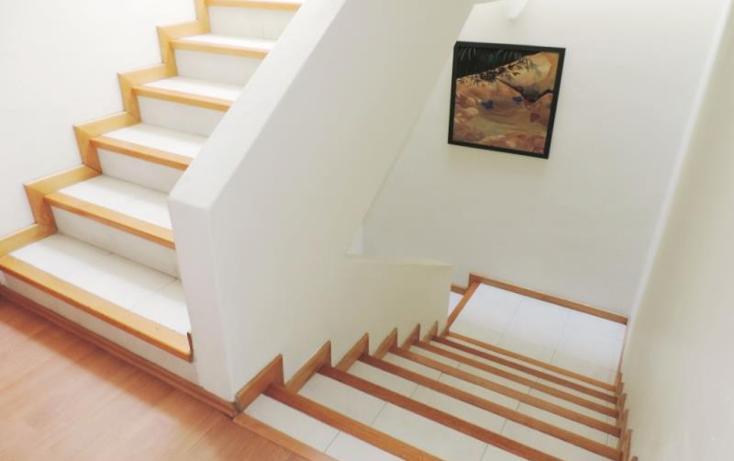 Foto de casa en venta en  160, chapultepec, cuernavaca, morelos, 802069 No. 19