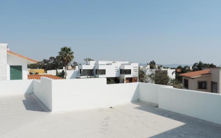 Foto de casa en venta en  160, chapultepec, cuernavaca, morelos, 802069 No. 20