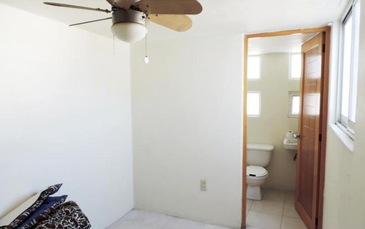 Foto de casa en venta en  160, chapultepec, cuernavaca, morelos, 802069 No. 21