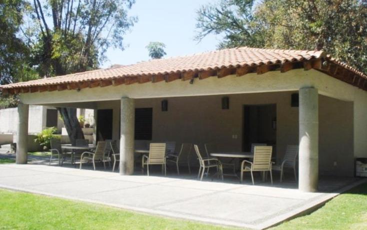 Foto de casa en venta en  160, chapultepec, cuernavaca, morelos, 802069 No. 22