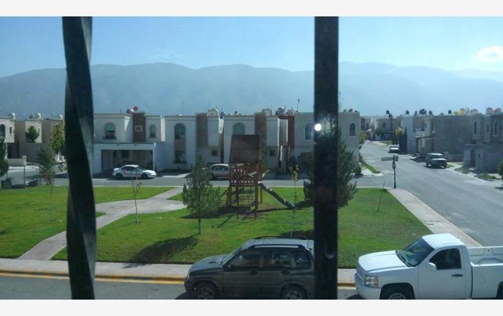 Foto de casa en venta en  160, real del sol, saltillo, coahuila de zaragoza, 1602456 No. 03