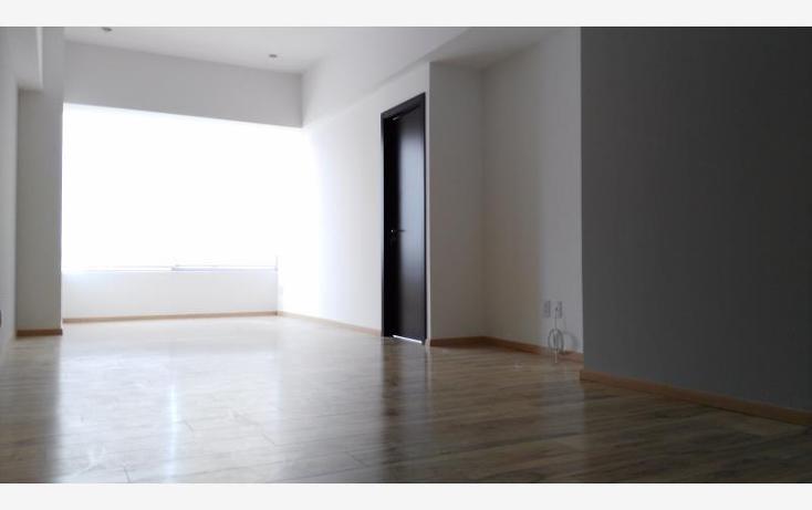 Foto de departamento en renta en  160, roma sur, cuauhtémoc, distrito federal, 2824032 No. 03