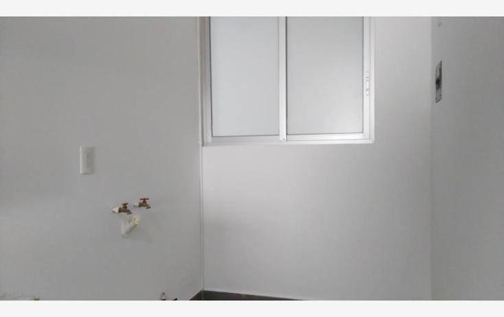 Foto de departamento en renta en  160, roma sur, cuauhtémoc, distrito federal, 2824032 No. 08