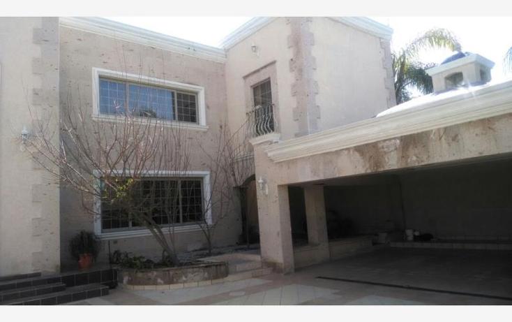 Foto de casa en venta en  160, san isidro, torreón, coahuila de zaragoza, 763673 No. 05