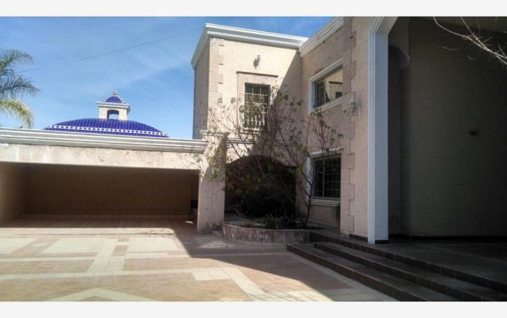 Foto de casa en venta en  160, san isidro, torreón, coahuila de zaragoza, 763673 No. 07