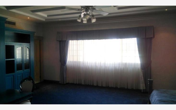 Foto de casa en venta en  160, san isidro, torreón, coahuila de zaragoza, 763673 No. 10