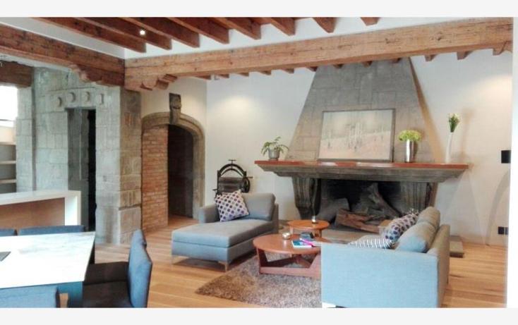Foto de casa en venta en camino real a tetelpan 160, tetelpan, álvaro obregón, distrito federal, 2702153 No. 05