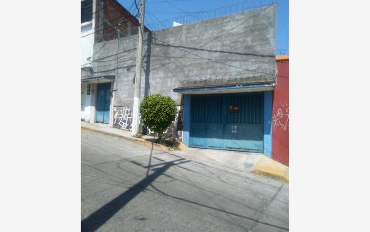 Foto de casa en venta en  160, vicente estrada cajigal, cuernavaca, morelos, 1924946 No. 01