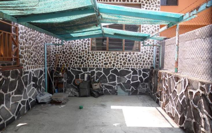 Foto de casa en venta en  160, vicente estrada cajigal, cuernavaca, morelos, 1924946 No. 16