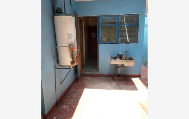 Foto de casa en venta en  160, vicente estrada cajigal, cuernavaca, morelos, 1924946 No. 22