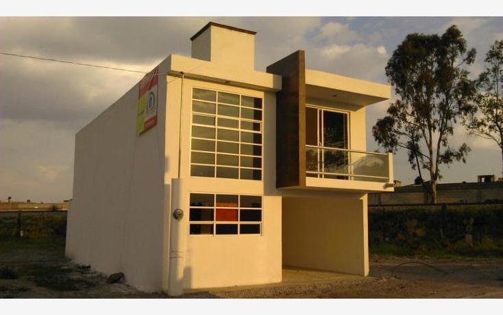 Foto de casa en venta en  1605-20, la ciénega, apizaco, tlaxcala, 1934664 No. 02