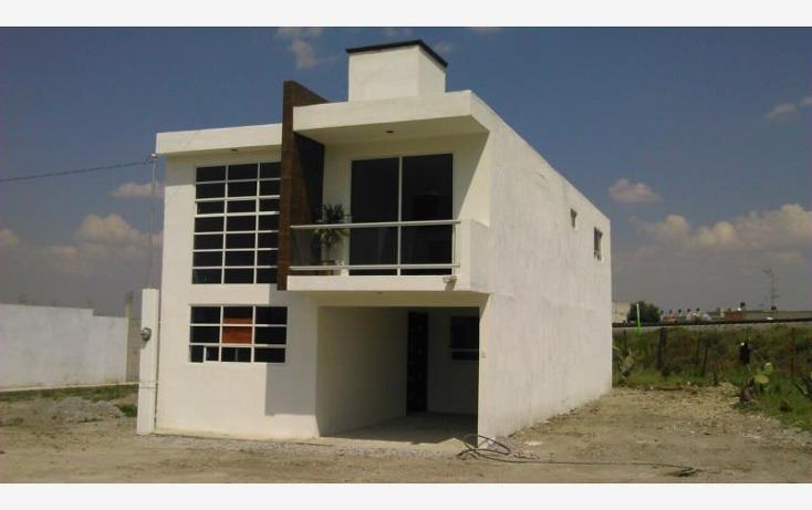Foto de casa en venta en  1605-20, la ciénega, apizaco, tlaxcala, 1934664 No. 14