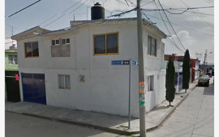 Foto de casa en venta en  1607, parques nacionales, toluca, m?xico, 1158079 No. 01