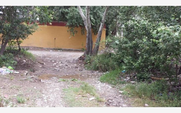 Foto de terreno habitacional en venta en josé maría morelos 161, arteaga centro, arteaga, coahuila de zaragoza, 1936790 No. 04