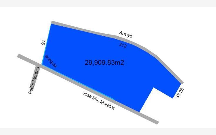 Foto de terreno habitacional en venta en josé maría morelos 161, arteaga centro, arteaga, coahuila de zaragoza, 1936790 No. 05