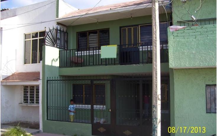 Foto de casa en venta en  161, basilio badillo, tonal?, jalisco, 1985816 No. 01