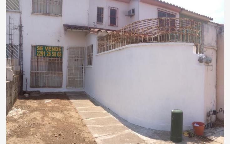 Foto de casa en venta en  161, geovillas los pinos ii, veracruz, veracruz de ignacio de la llave, 1994600 No. 01