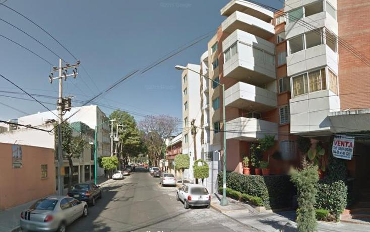 Foto de departamento en venta en  161, independencia, benito juárez, distrito federal, 1985662 No. 03