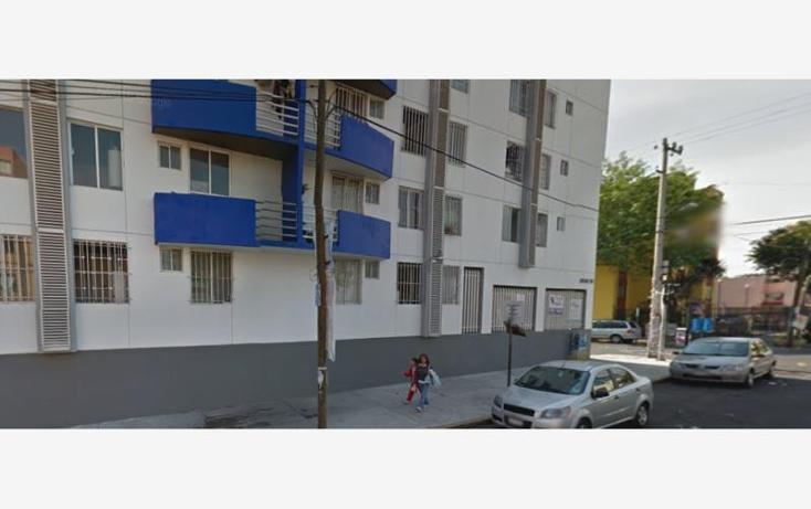 Foto de departamento en venta en  161, popular rastro, venustiano carranza, distrito federal, 1151623 No. 01