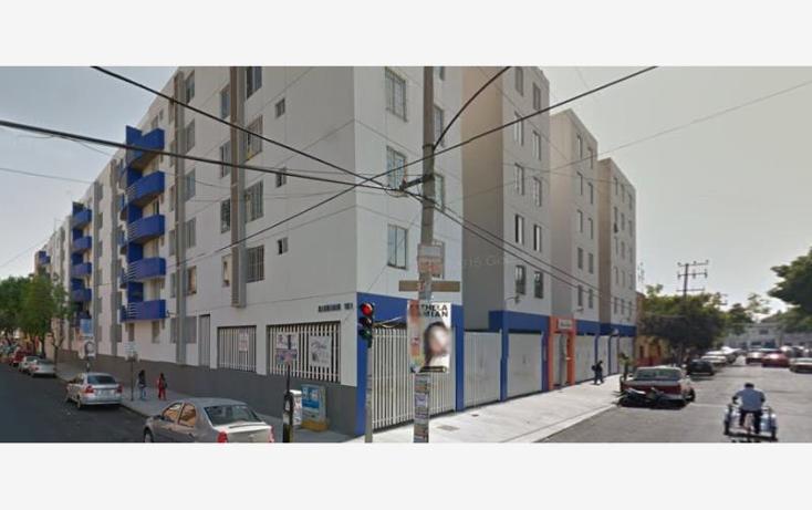 Foto de departamento en venta en  161, popular rastro, venustiano carranza, distrito federal, 1151623 No. 02