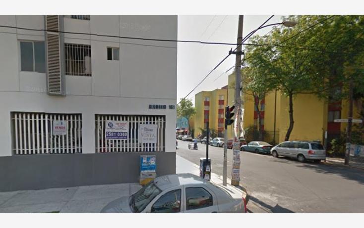 Foto de departamento en venta en  161, popular rastro, venustiano carranza, distrito federal, 1318945 No. 02