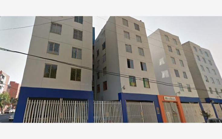 Foto de departamento en venta en  161, popular rastro, venustiano carranza, distrito federal, 1318945 No. 03