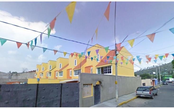 Foto de casa en venta en  161, santa isabel tola, gustavo a. madero, distrito federal, 2024038 No. 01