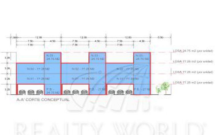 Foto de terreno habitacional en venta en 161, tampiquito, san pedro garza garcía, nuevo león, 1733337 no 01