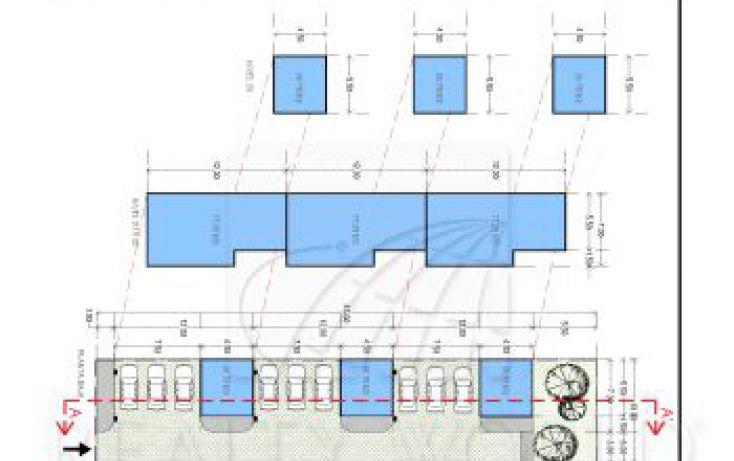 Foto de terreno habitacional en venta en 161, tampiquito, san pedro garza garcía, nuevo león, 1733337 no 03