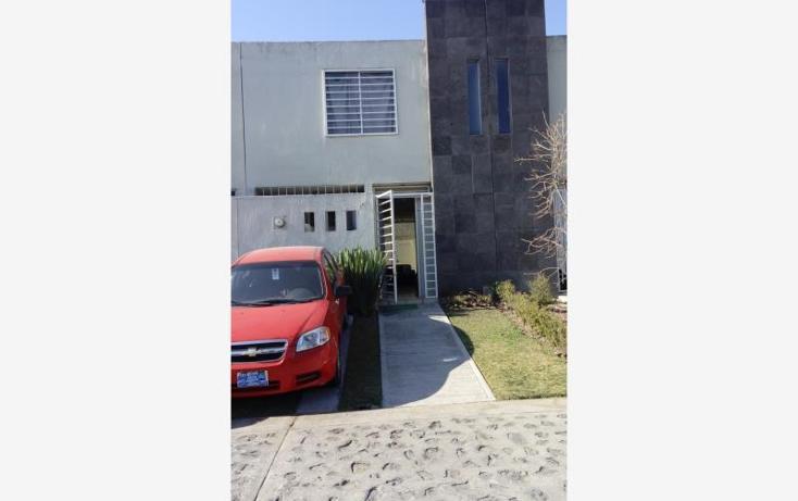 Foto de casa en venta en  161, terralta, san pedro tlaquepaque, jalisco, 1933448 No. 01