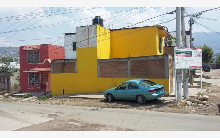 Foto de casa en venta en  162, adonahi, tuxtla gutiérrez, chiapas, 2023356 No. 02