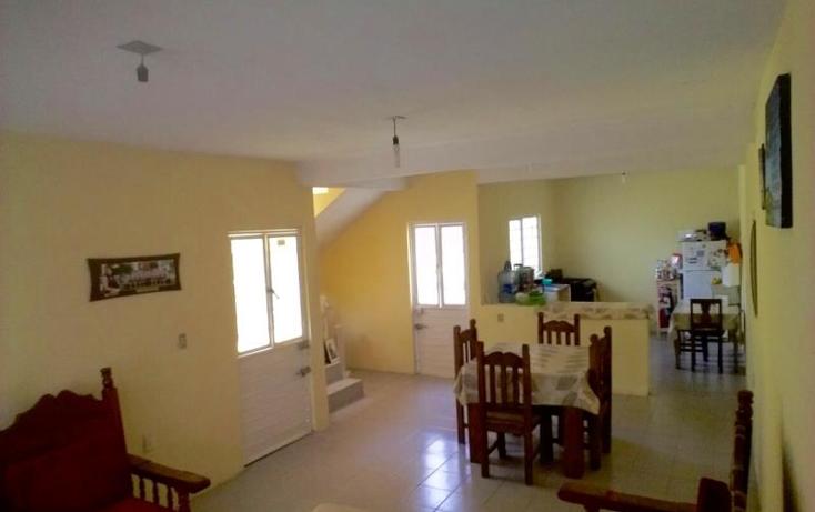 Foto de casa en venta en  162, adonahi, tuxtla gutiérrez, chiapas, 2023356 No. 06