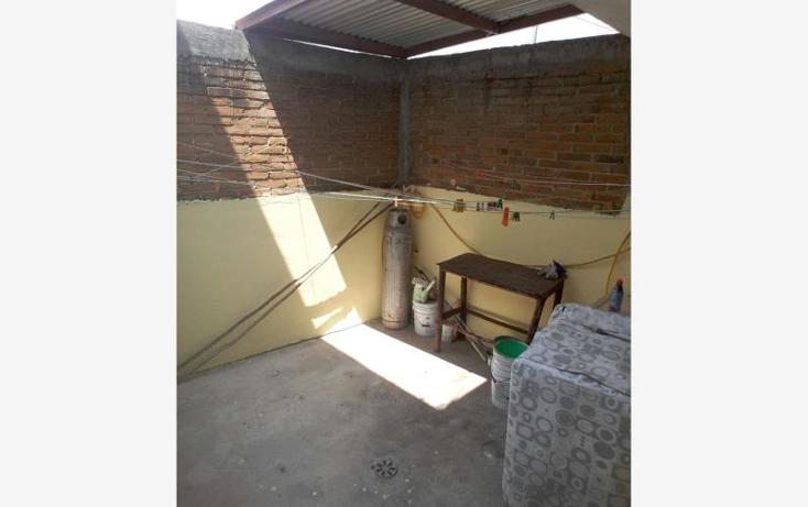 Foto de casa en venta en  162, adonahi, tuxtla gutiérrez, chiapas, 2023356 No. 11