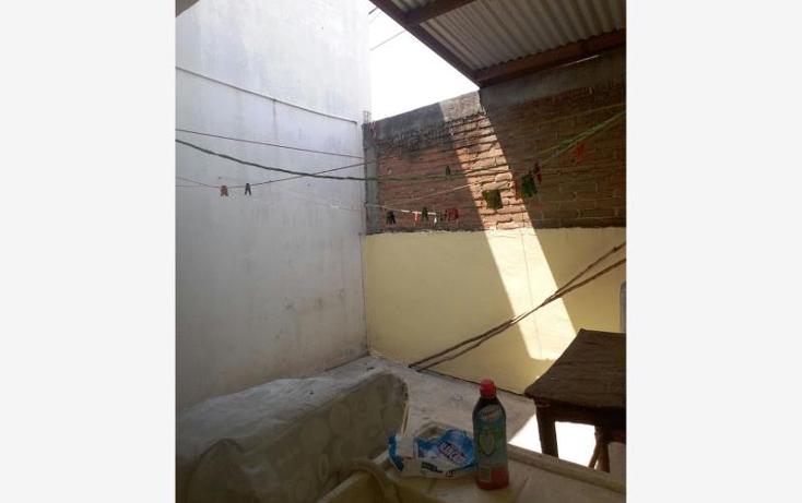 Foto de casa en venta en  162, adonahi, tuxtla gutiérrez, chiapas, 2023356 No. 12