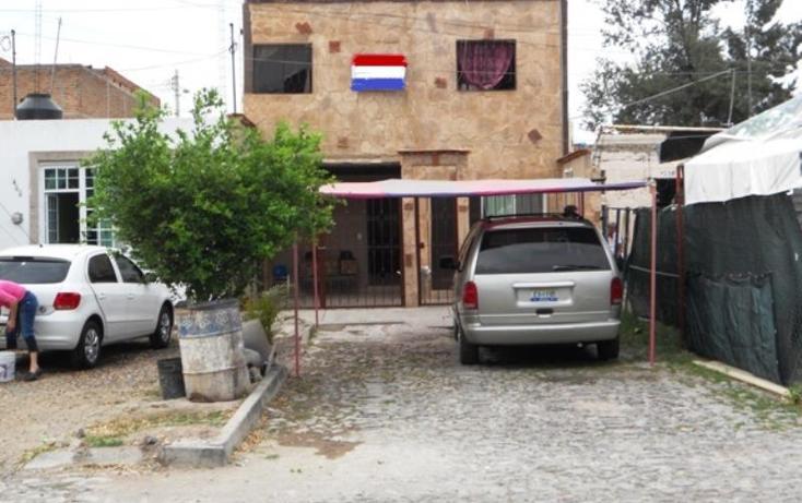 Foto de casa en venta en  162, huentitán el bajo, guadalajara, jalisco, 1815474 No. 01