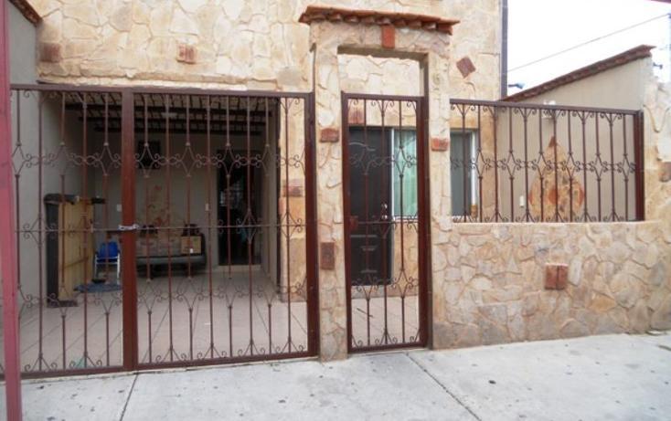 Foto de casa en venta en  162, huentitán el bajo, guadalajara, jalisco, 1815474 No. 02