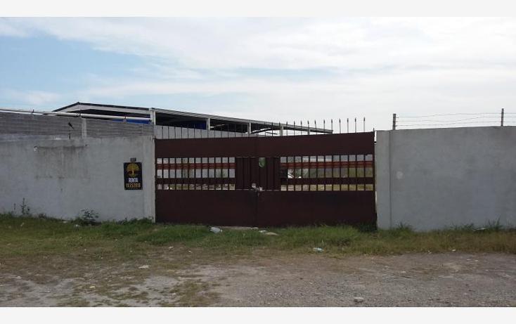 Foto de terreno comercial en renta en  162, rinconada colonial 9 urb, apodaca, nuevo le?n, 1936102 No. 01