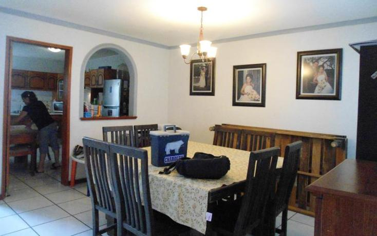 Foto de casa en venta en  162, villas el dorado, irapuato, guanajuato, 443702 No. 02