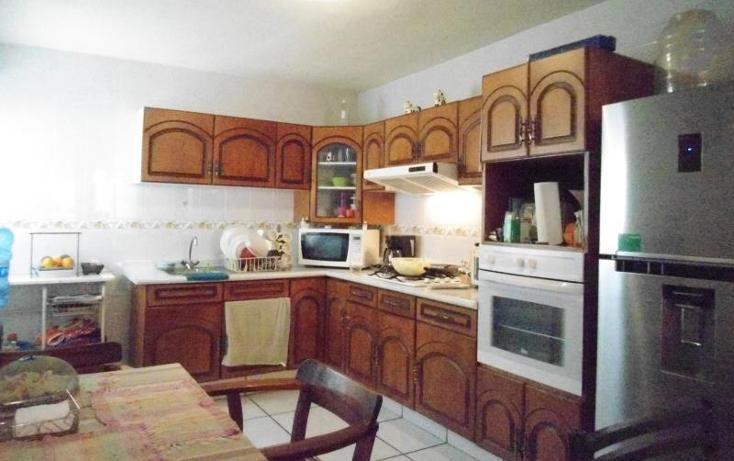 Foto de casa en venta en  162, villas el dorado, irapuato, guanajuato, 443702 No. 03