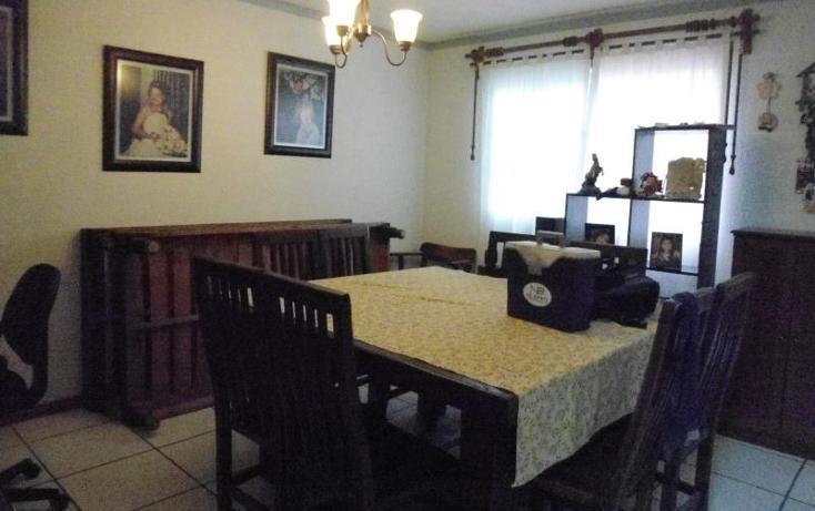 Foto de casa en venta en  162, villas el dorado, irapuato, guanajuato, 443702 No. 04