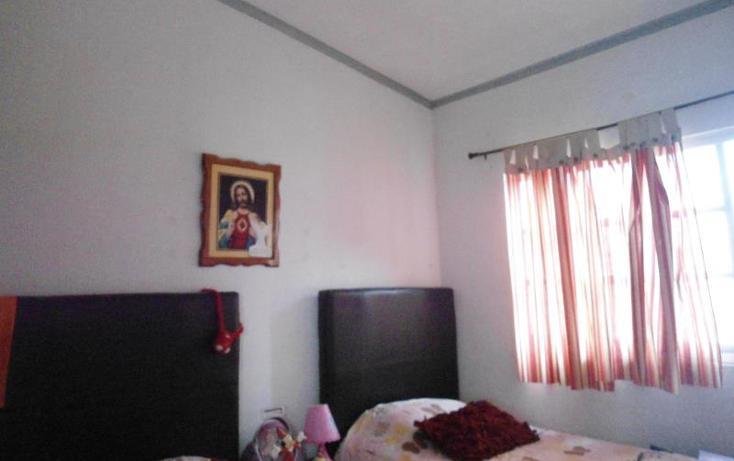 Foto de casa en venta en  162, villas el dorado, irapuato, guanajuato, 443702 No. 06